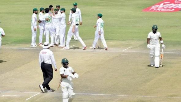 Zimbabwe vs Pakistan Betting Tips