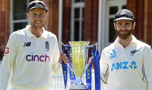 1st Test England vs New Zealand Betting Tips