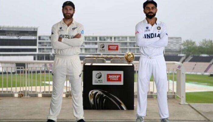 2021 WTC India vs New Zealand Betting Tips