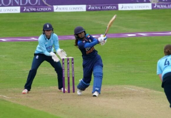 England Women vs India Women Betting Tips 9th July 2021