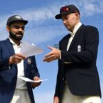 India Tour of England 2021 Itinerary