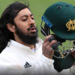 haseeb hameed in England Test squad