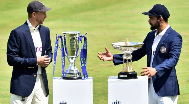 England vs India 1st Test Betting Tips 4th August 2021