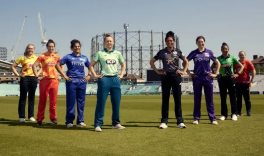 Oval Invincibles vs Trent Rockets Women Betting Tips 8th August 2021