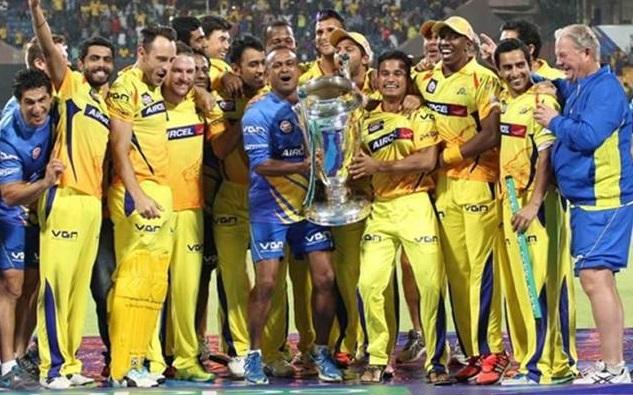 Chennai Super Kings IPL Betting Tips and Predictions